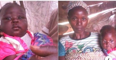 Shocking!! Woman Gives Birth To Baby Girl After 10 Years Of Pregnancy
