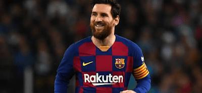 Messi Scores His 700th Career Goal