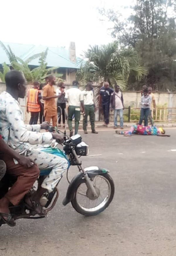 Arm Robbers Kill Middle-aged Man, Steal His Motorcycle and 446,000