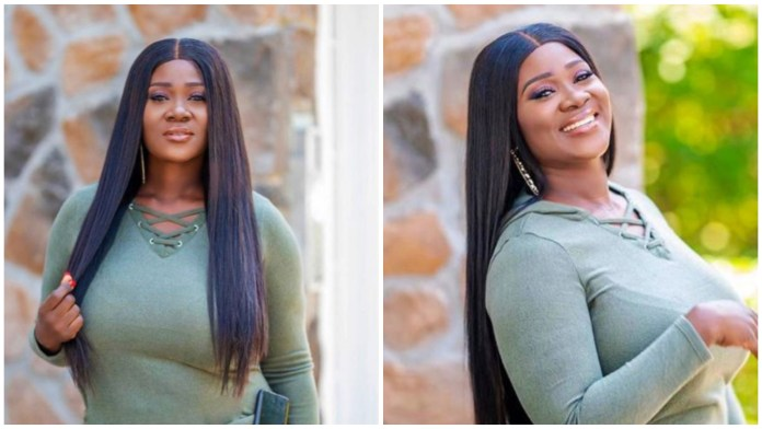 Actress Mercy Johnson Shares Beautiful Photos To Celebrate Her 36th Birthday