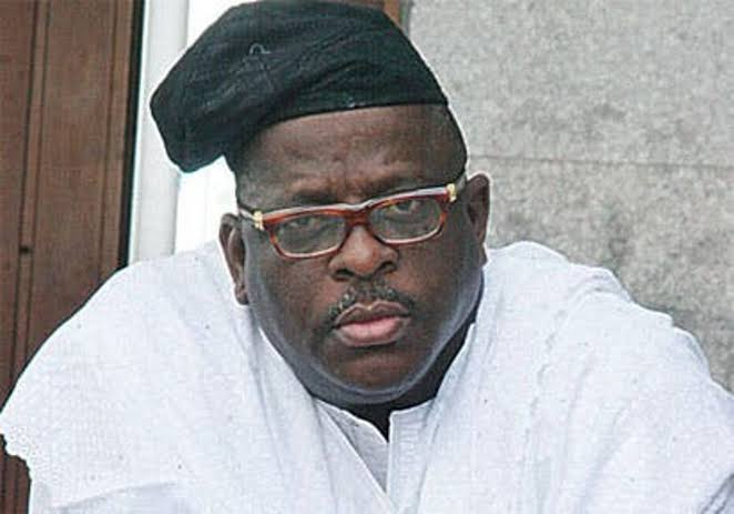 (Watch Video) leaked: buruji kashamu begging for forgiveness before his death