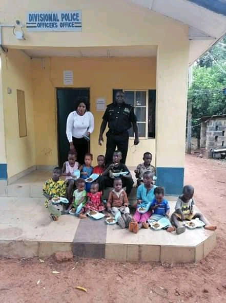 55-Year-Old Woman Caught With 12 Stolen Children Arrested