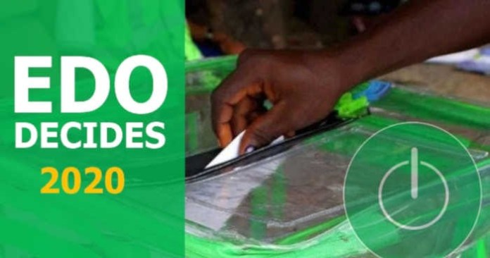 #EdoDecides2020 LIVE UPDATES: Governorships Election Results