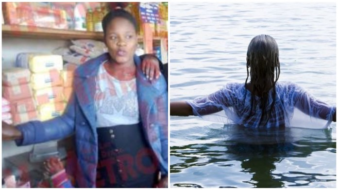 Woman Dies After Being Grabbed By Mermaids During Baptism