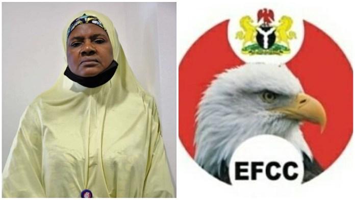 EFCC Nab Woman Over N3m Employment Scam