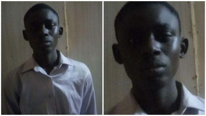 17-year-old Arrested For Drugging And Defiling A 14-year-old Girl In Lagos