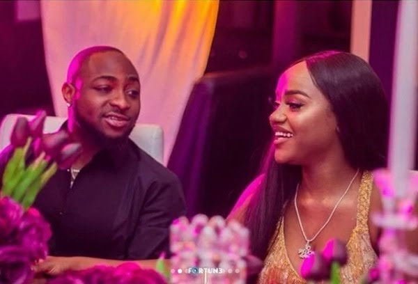 Coronavirus messed up our wedding, says Davido. Watch Video