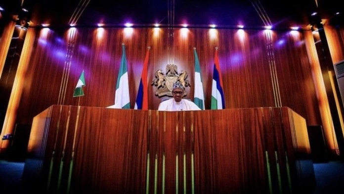 #NigeriaAt60: See What Buhari Said In His Message To Nigerians