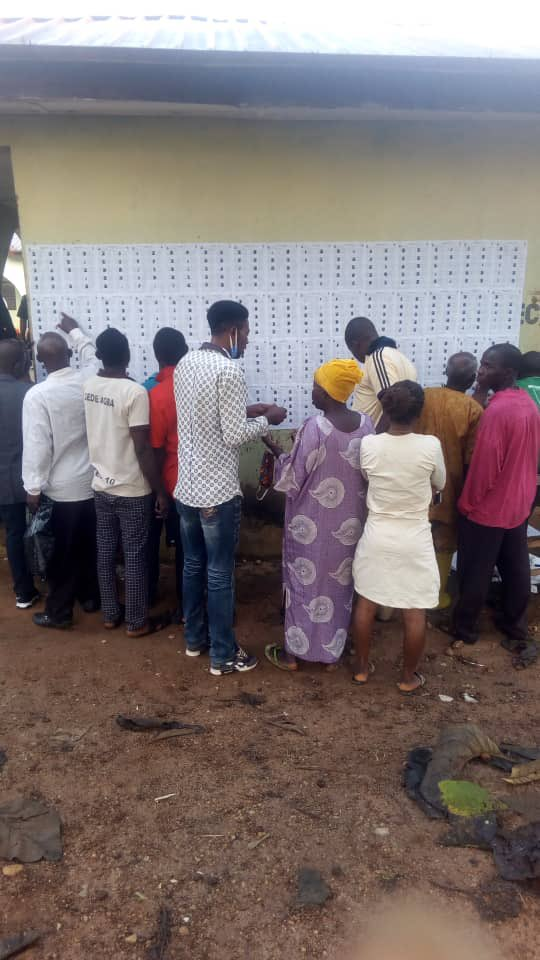 #OndoDecides2020: Ondo Governorship Live Election Results