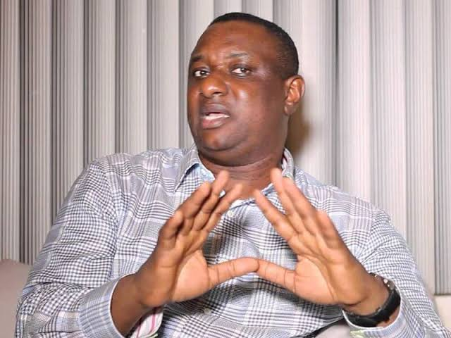 Nobody Was Killed By SARS in Delta, Says Keyamo