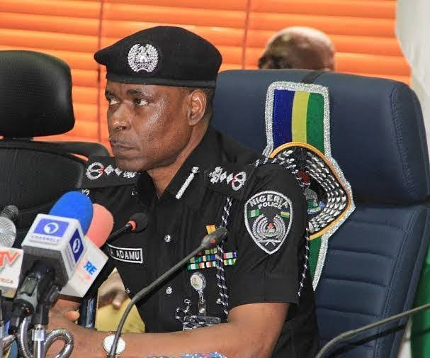 IGP Bans SARS from patrols, checkpoints