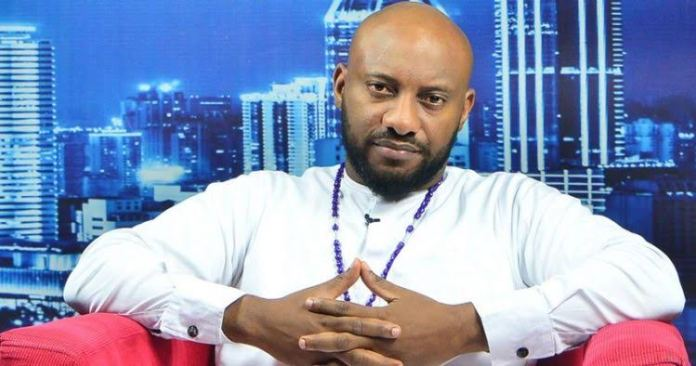 Nollywood actor, Yul Edochie reveals plan to run for presidency