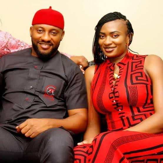 I'll Unite This Country & Appoint Credible Men, Yul Edochie Reveals Plan To Run For Presidency