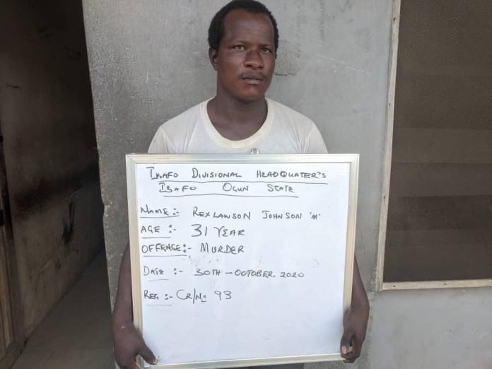 31-year-old Man Beat His Girlfriend To Death In Ogun