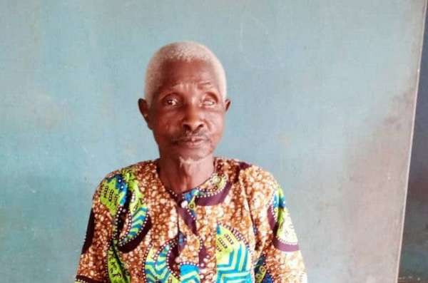 Police Arrests 70-year-old Man For Impregnating His 15-year-old Granddaughter