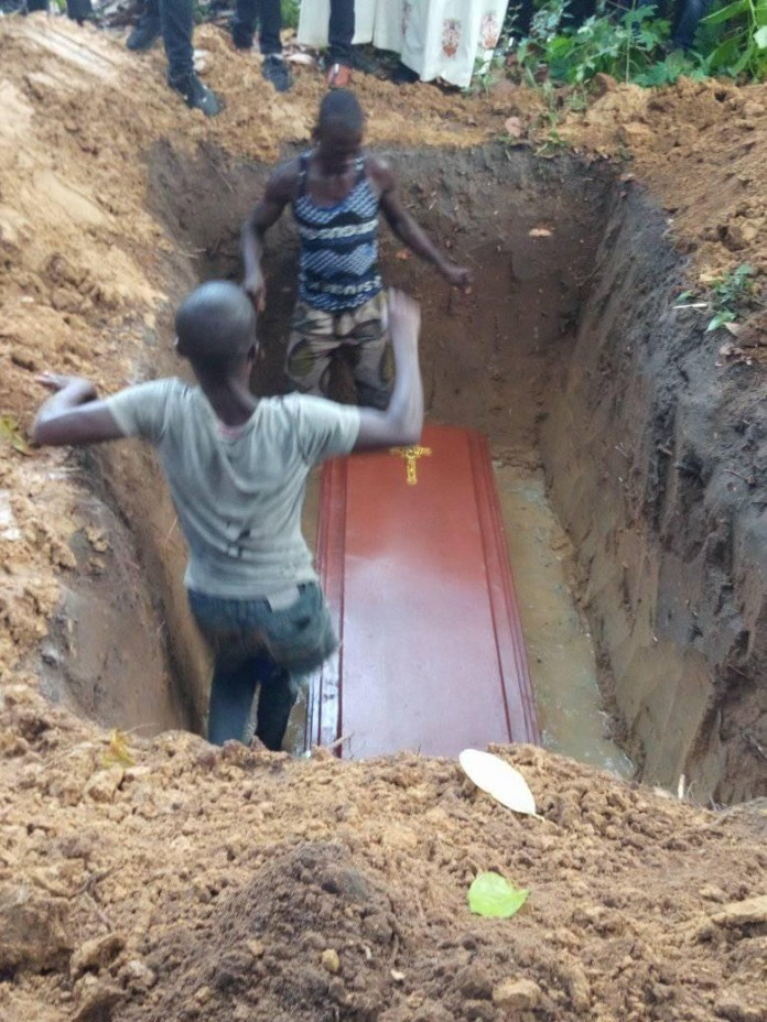 2 Delta Poly Final Students Die In Car Accident On Their Way To Graduation Party (Photos)