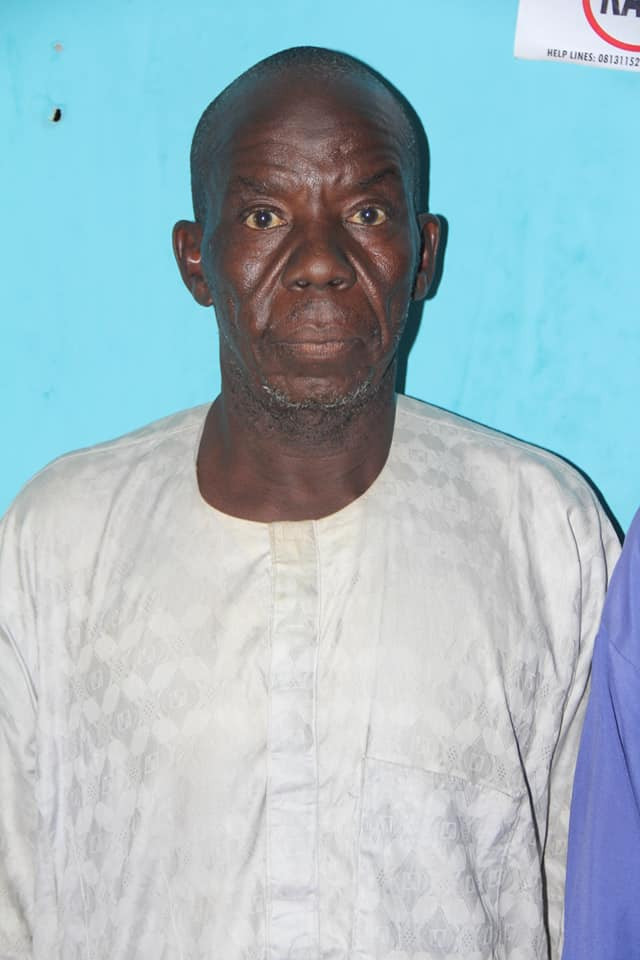 Two Elderly Men Aged 63 And 56 Arrested For Raping 13-year-old Girl In Bauchi