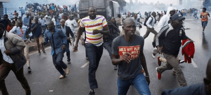 LCC Finally Submits Video Footage Of Lekki Shootings To Judicial Panel