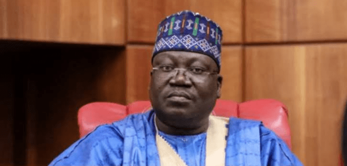 Stop Questioning Senators' Jumbo Pay, Focus On Our Work - Lawan To Nigerians