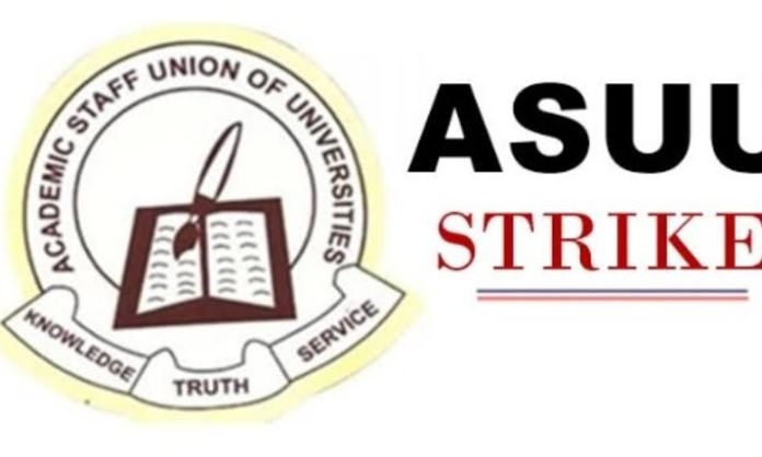 We Are Consulting With Our Branches To Call Off The Strike Or Not - ASUUWe Are Consulting With Our Branches To Call Off The Strike Or Not - ASUU