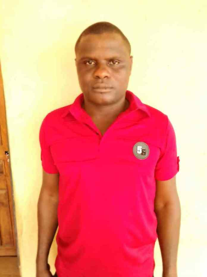 Fake Army General Arrested For Multiple Fraud In Nasarawa State