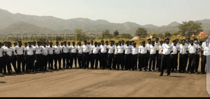 IGP Orders Deployment Of SWAT Operatives Nationwide