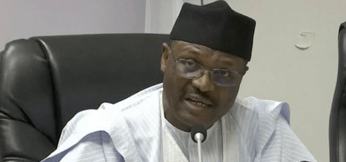 Senate Confirms Yakubu As INEC Chairman For Another 5 Years
