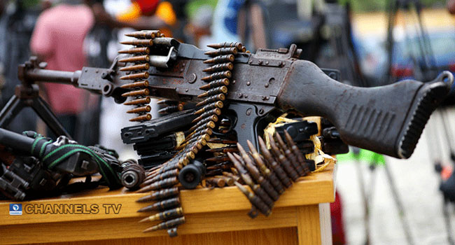 Armed Robbers Attack Banks In Osun, Kill One