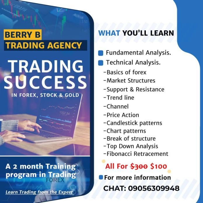 Are You Looking For A way To Learn Legit FOREX? Here Is A Rare Opportunity!!!
