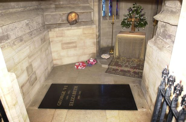 0 Duke of Edinburgh death