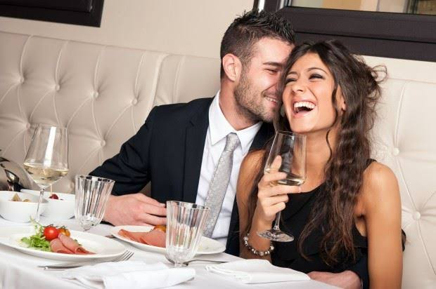 Can This Be The Reasons Young Girls Date Married Men?