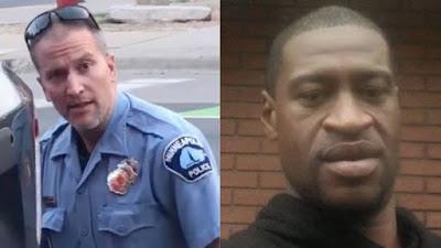 BREAKING: Derek Chauvin Jailed 22.5 Years For Killing George Floyd