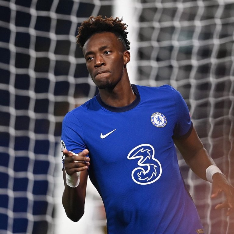 Chelsea Ready To Approve Tammy Abraham Loan Move To Arsenal