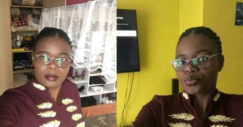 Daisy Mwembula