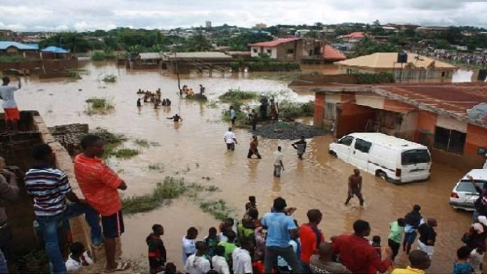 Flood in Nasarawa