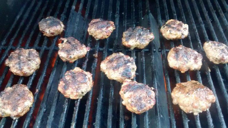 Stozek-Schram-Burgers (Beef edition)