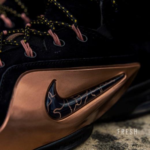Nike Zoom Penny VI 1