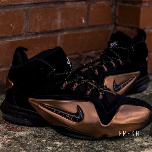 Nike Zoom Penny VI 3