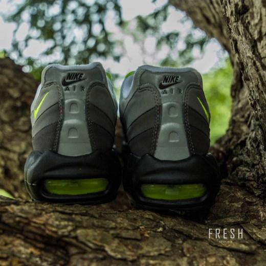 Nike Air Max 95 OG 2