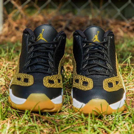 Air Jordan 11 Retro Low 2