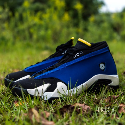Air Jordan 14 Retro Low 1