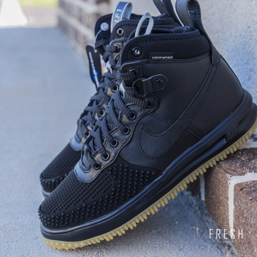 Lunar Force One Duckboot 1