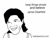 Jamie Clearfield Advice