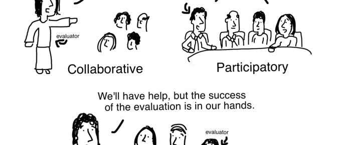 7 more evaluation cartoons, including a CPE comparison