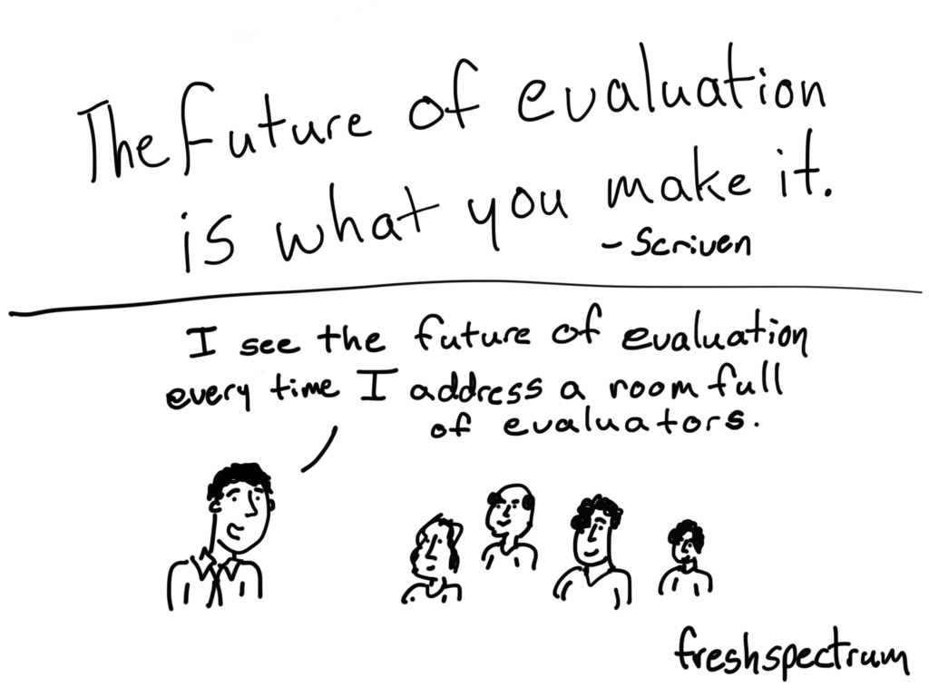 future-evaluation