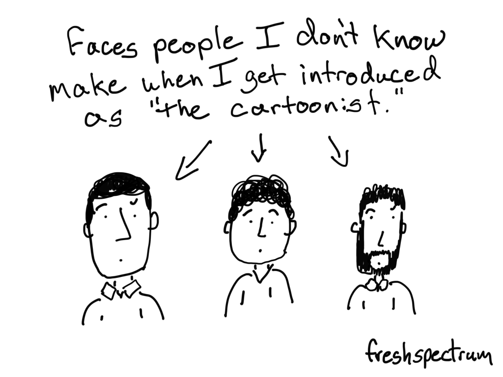 introduce-to-cartoonist