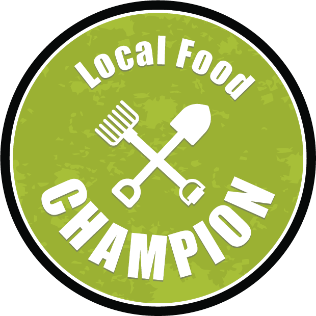local food champ