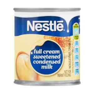 Nestle Condensed Milk (385g)