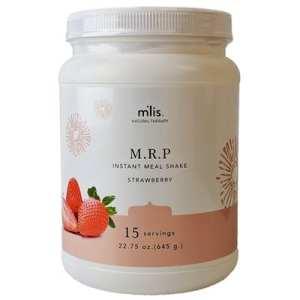 MRP Strawberry