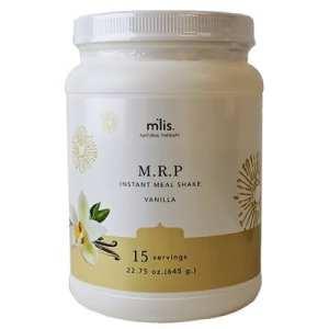 MRP Vanilla